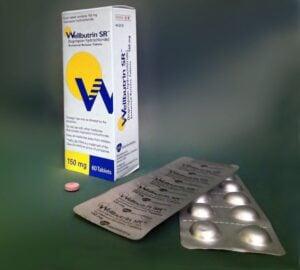 Wellbutrin SR tablets 150mg