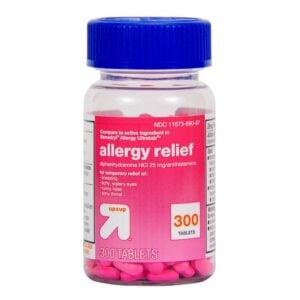 Diphenhydramine Generic