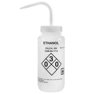 Ethanol Bottle
