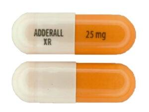 Adderall
